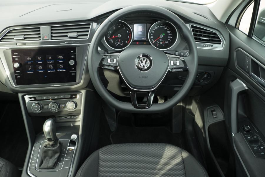 2020 Volkswagen Tiguan 5N 110TSI Comfortline Allspace Suv Image 19