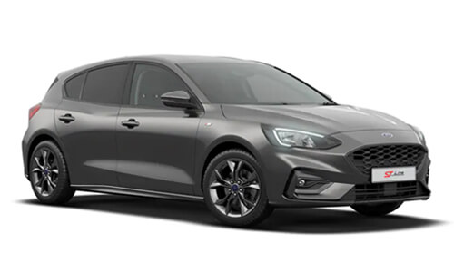2019 MY19.75 Ford Focus SA ST Line Hatch Hatchback