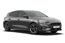 Ford Focus ST Line Hatch SA