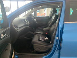2016 Hyundai Tucson TLe Highlander Suv Image 5
