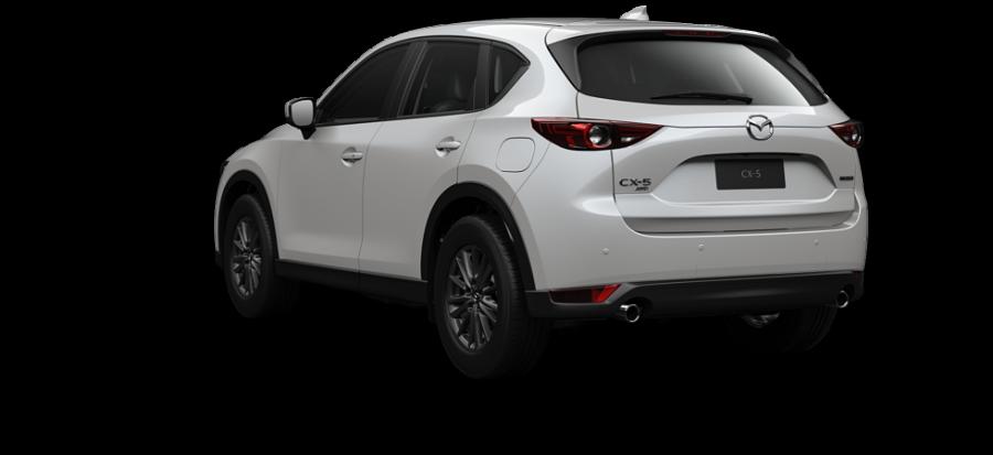 2020 Mazda CX-5 KF Series Touring Suv Image 17