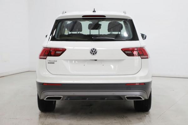 2019 MY20 Volkswagen Tiguan 5N 110TSI Comfortline Allspace Suv Image 4