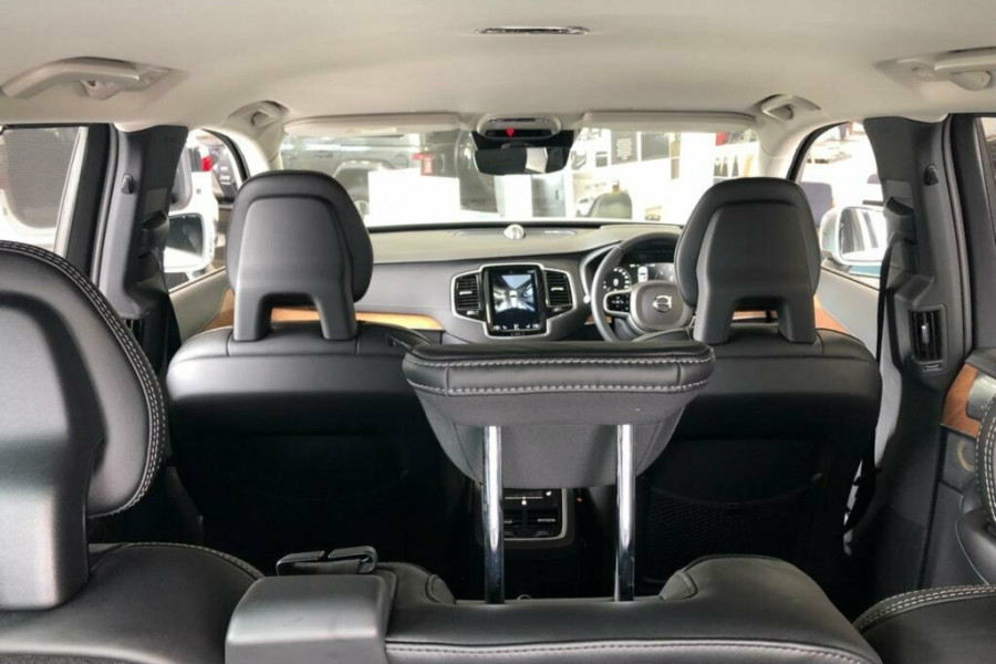 2018 Volvo XC90 L Series D5 Inscription (AWD) Suv Mobile Image 5