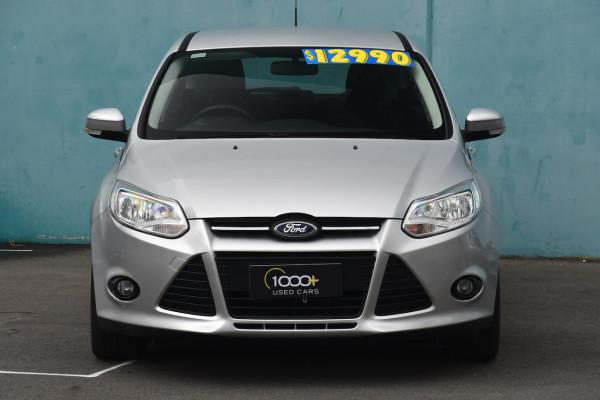 2012 Ford Focus LW MKII Trend Hatchback Image 2