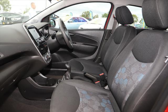 2016 Holden Spark MP MY16 LS Hatchback Image 9