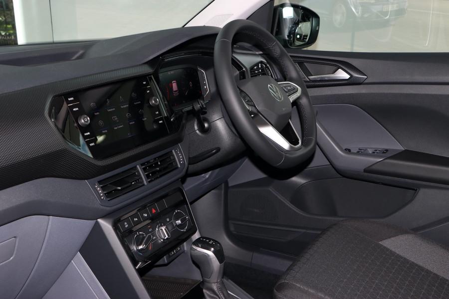 2020 MY21 Volkswagen T-Cross C1 85TSI Life Suv Image 19