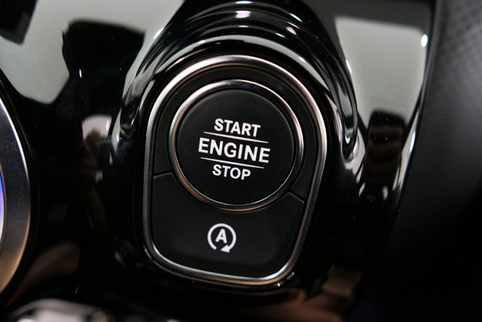 2019 Mercedes-Benz A Class Sedan Image 10