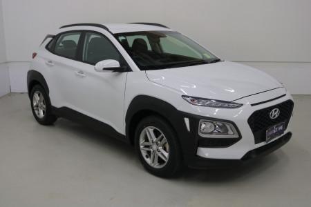 2019 Hyundai Kona OS.2 MY19 ACTIVE Suv Image 3