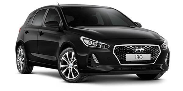 2020 Hyundai i30 PD2 Premium Hatchback