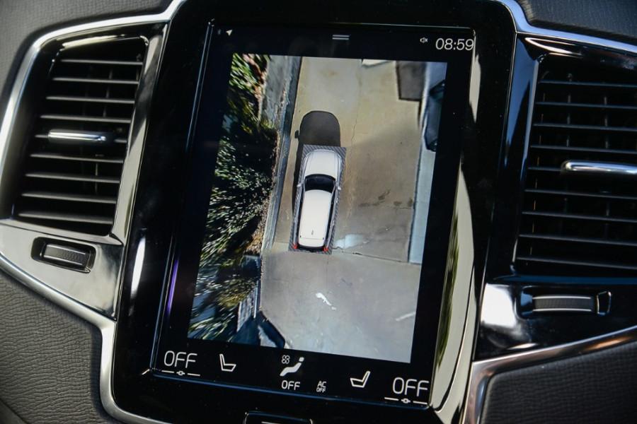 2017 Volvo XC90 L Series T6 R-Design Suv Mobile Image 14