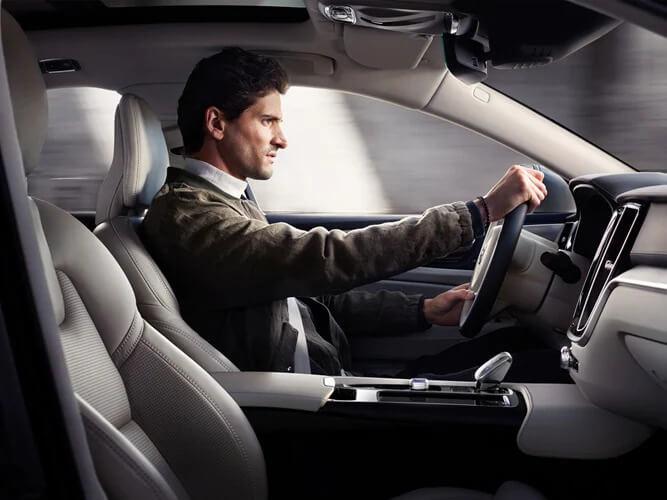 Dynamic driving pleasure Image