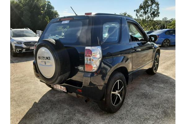 2008 Suzuki Grand Vitara JB Type 2 Hardtop Image 5