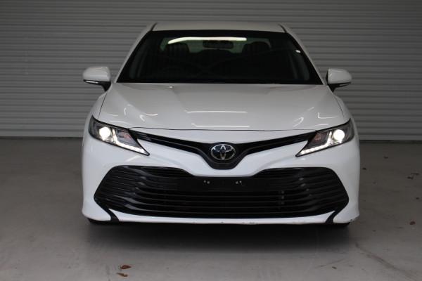 2019 Toyota Camry ASV70R ASCENT Sedan Image 3