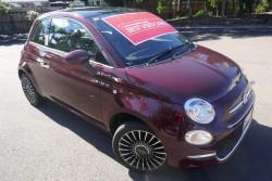 Fiat 500 Lounge Se