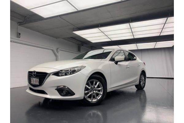2015 Mazda 3 BM5278 TOURING Sedan Image 5