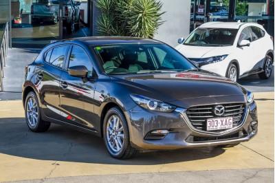 2016 Mazda 3 BM Series Neo Hatchback Image 5