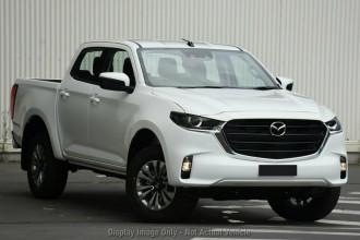 Mazda BT-50 XT 4x4 Pickup TF