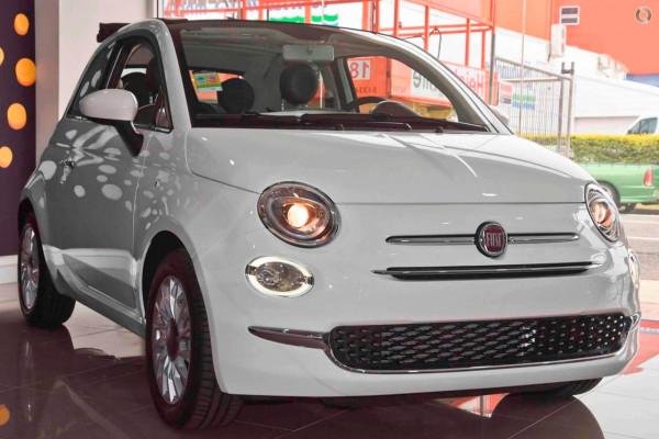 Fiat 500C Pop Series 6