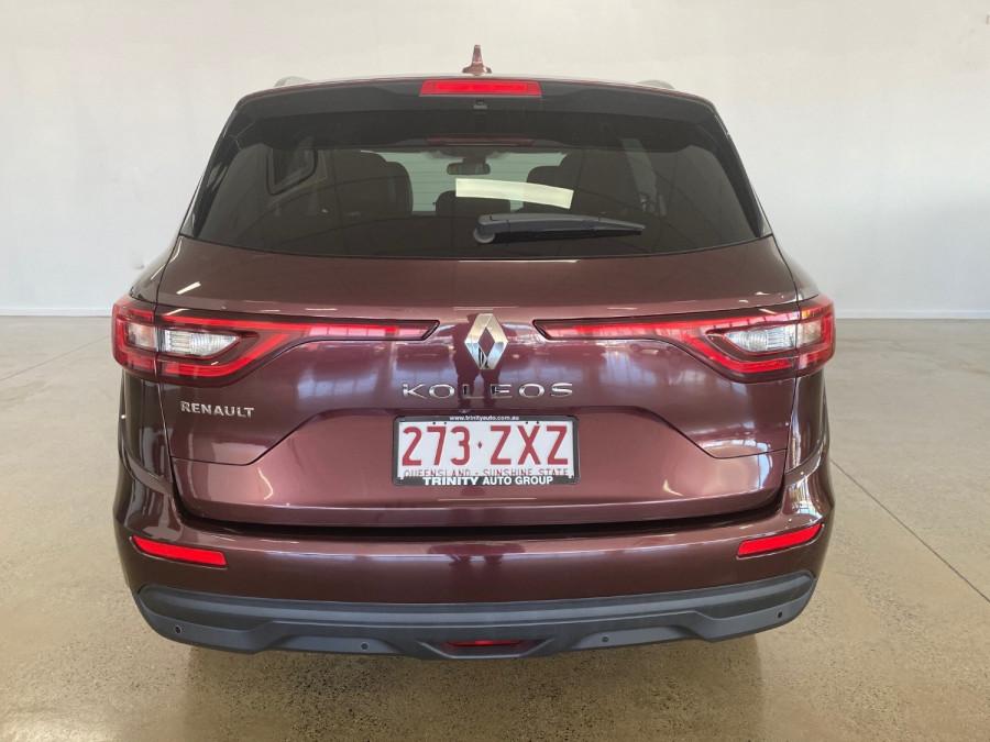 2017 Renault Koleos HZG Zen Suv Image 19