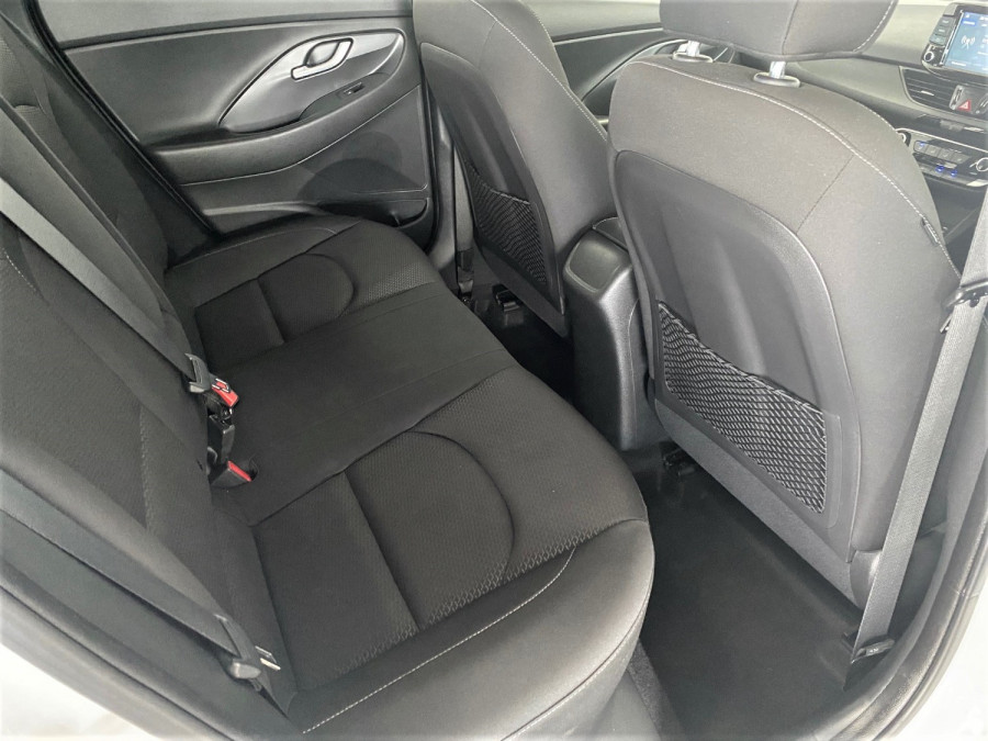 2018 Hyundai i30 PD Active Hatch Image 10