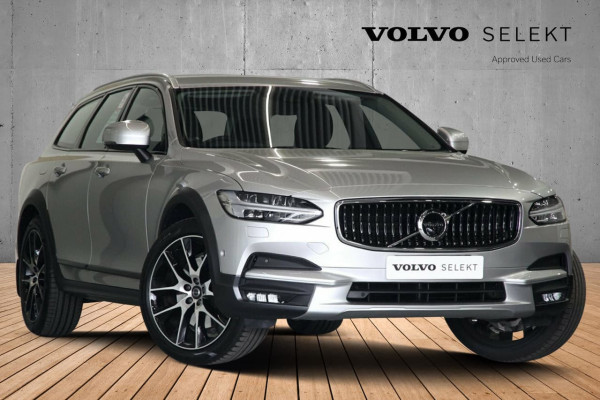 2020 Volvo V90 Cross Country (No Series) MY20 D5 Wagon