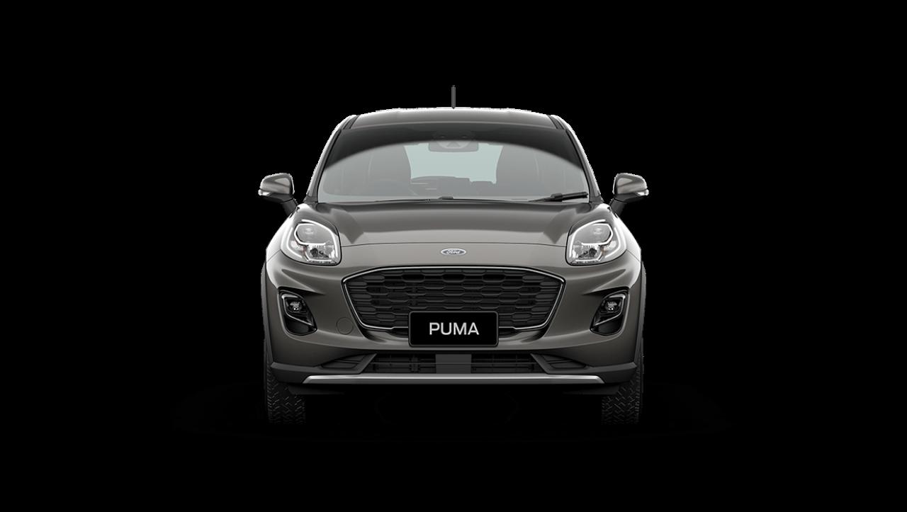 2021 MY21.25 Ford Puma JK Puma Suv Image 8