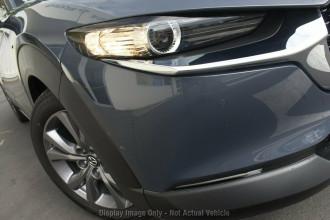 2020 Mazda CX-30 DM Series G25 Touring Wagon image 3