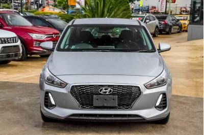2020 Hyundai I30 PD2 MY20 Active Hatchback Image 4