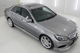 Mercedes-Benz E250 Cdi BlueEFFICIENCY W212 MY12