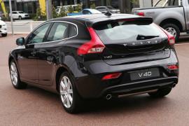 2018 Volvo V40 M Series T4 Inscription Wagon