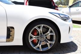 2019 MYon Kia Stinger CK GT Sedan Image 5