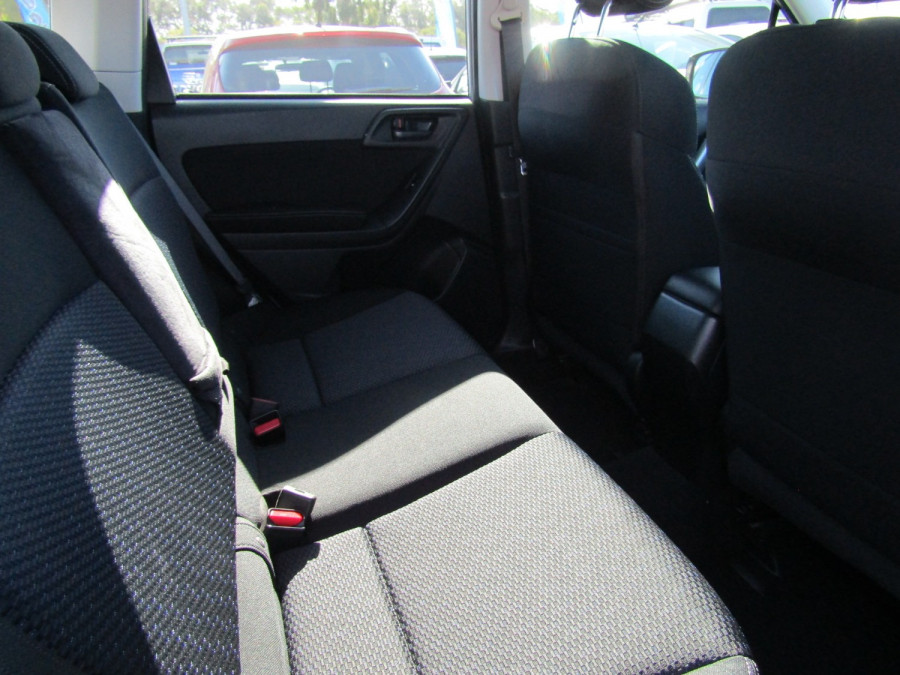 2013 Subaru Forester S4 2.0D Suv Image 10