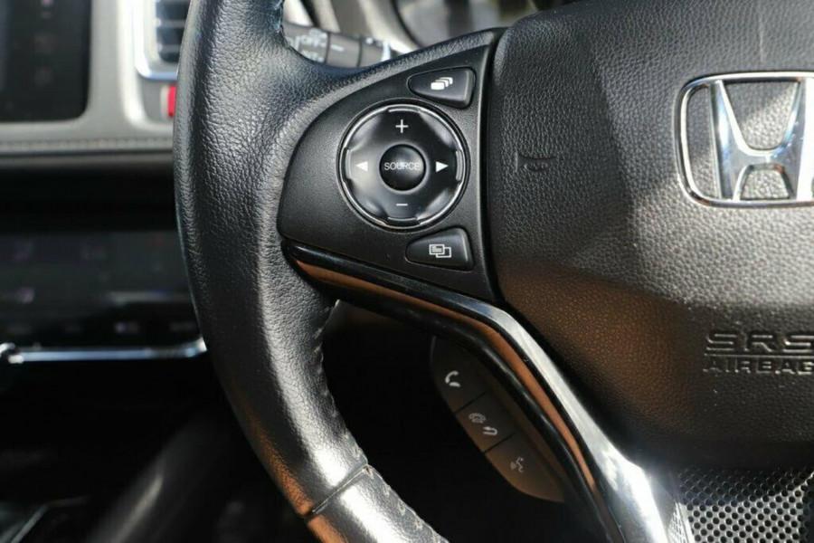 2015 Honda Hr-v (No Series) MY15 VTi-S Hatchback Image 19
