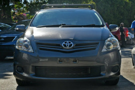 2011 Toyota Corolla ZRE152R MY11 Ascent Hatchback