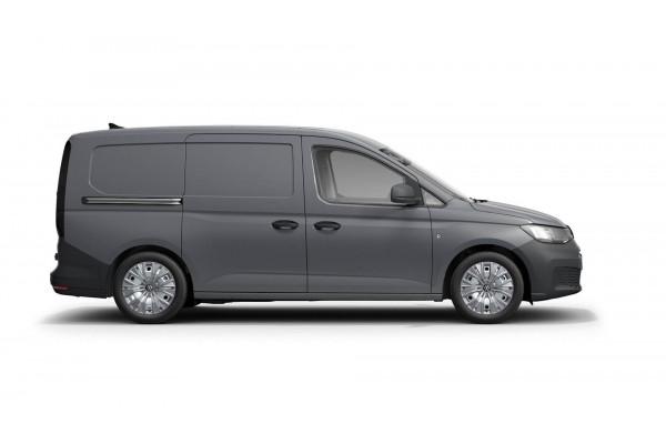2021 Volkswagen Caddy 5 Maxi Van Image 5