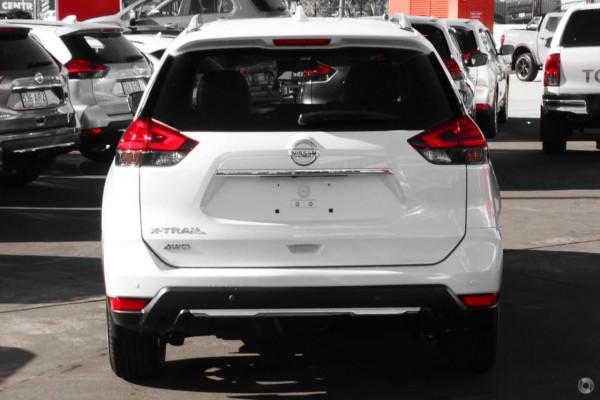 2021 Nissan X-Trail T32 MY21 ST-L Suv Image 3