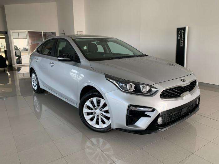 2019 Kia Cerato BD MY19 S Hatchback Image 1