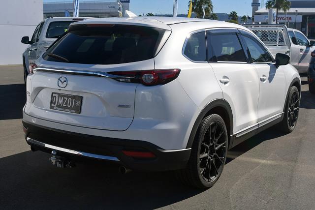2019 Mazda CX-9 TC Azami LE Suv Image 5