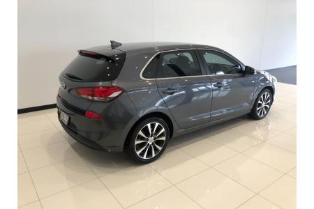 2018 Hyundai i30 PD Elite Hatchback Image 4