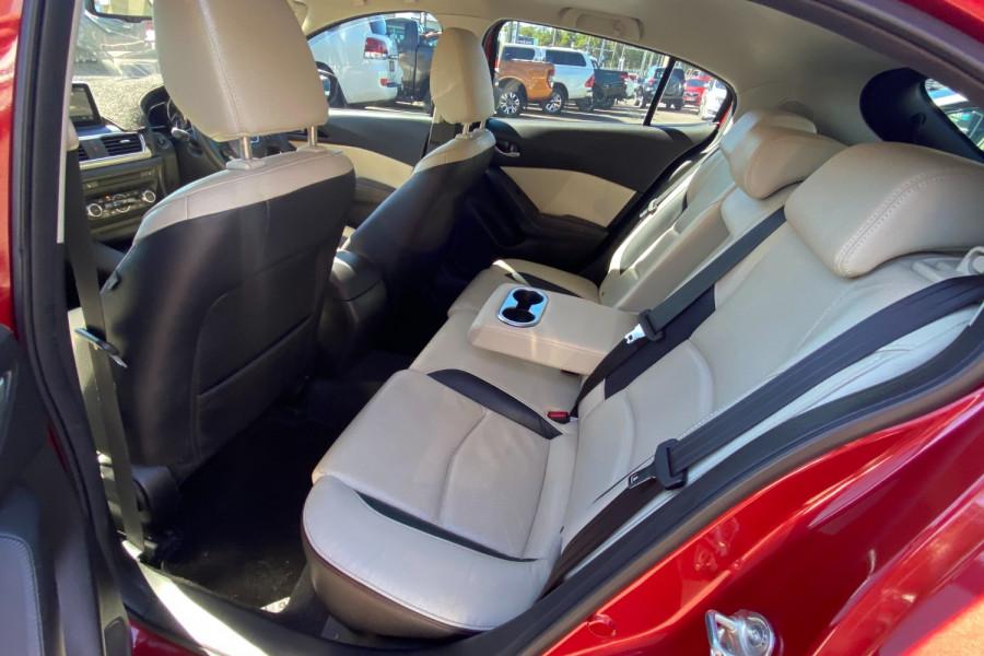 2015 Mazda 3 GT Image 14