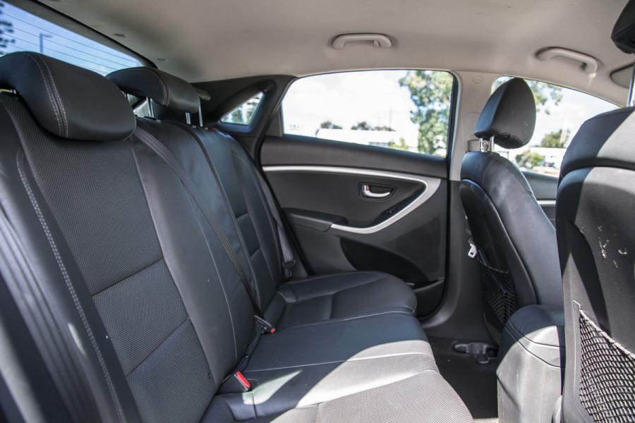 2014 Hyundai I30  GD2 TROPHY Hatch Image 17