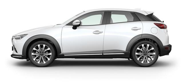 2021 MY0  Mazda CX-3 DK Akari Suv Mobile Image 21