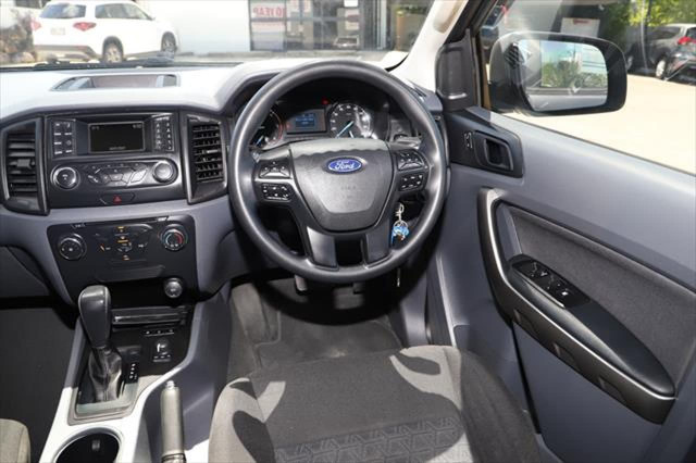 2018 Ford Ranger PX MkII MY18 XLS Utility Image 12