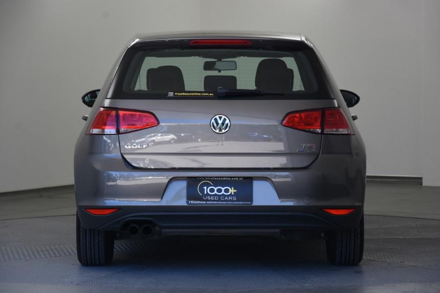 2014 MY15 Volkswagen Golf 7 90TSI Hatch