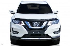 2019 MY20 Nissan X-Trail T32 Series 2 N-TREK 2WD Suv Image 2