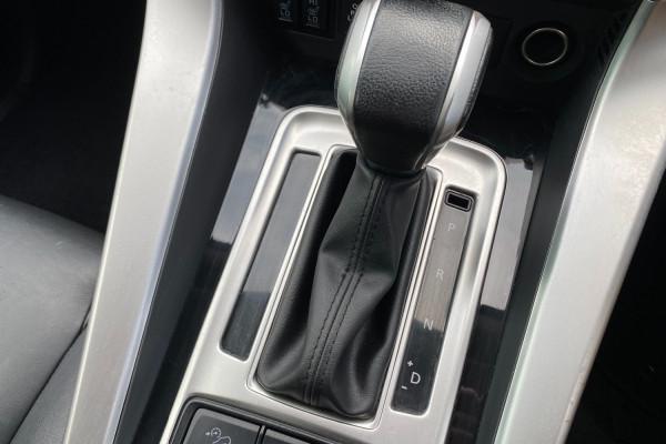 2016 MY17 Mitsubishi Pajero Sport QE  Exceed Suv