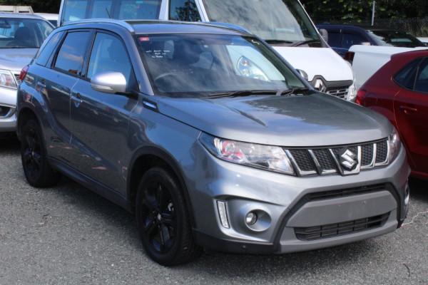 Suzuki Vitara Turbo LY S