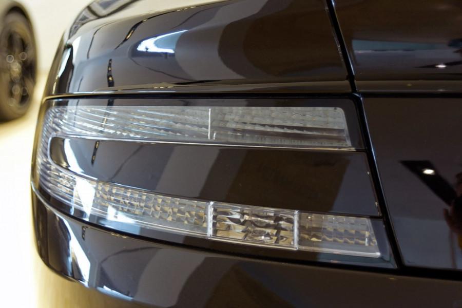 2019 Aston martin Rapide AMR 6.0L V12 8Spd Auto Sedan Mobile Image 10