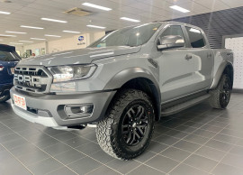 2020 MY20.75 Ford Ranger Utility image 3