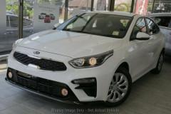 Kia Cerato Hatch S BD